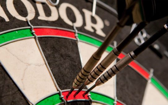 A Guide to Buying Your First Set of Darts