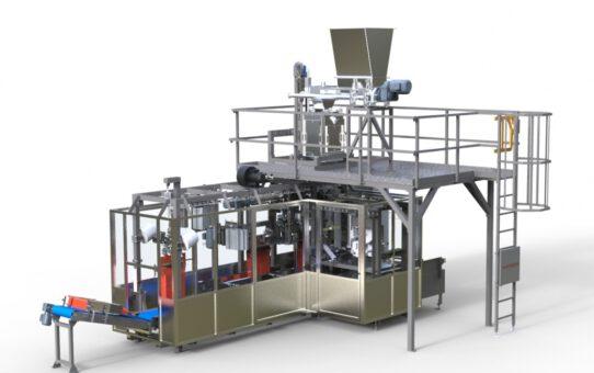 Palletization Robots